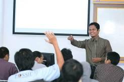 Kuliah di Universitas Swasta