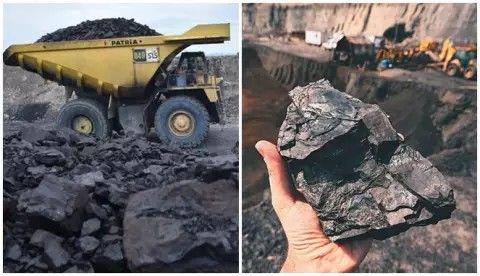gambar batu bara