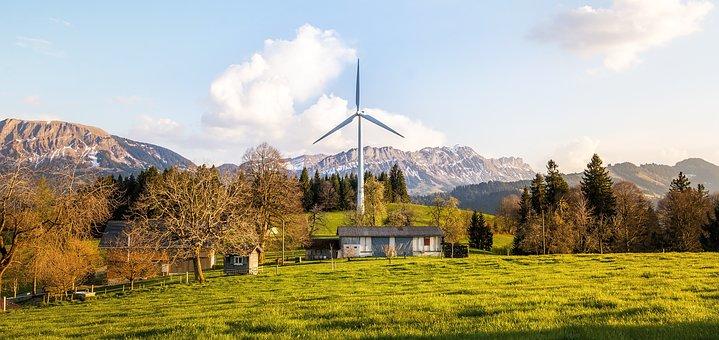 contoh energi alternatif