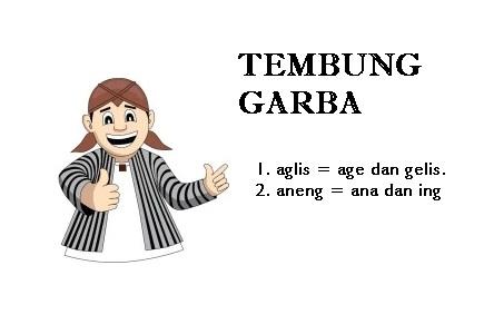 TEMBUNG GARBA
