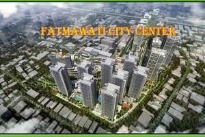 Fatmawati City Center Jakarta