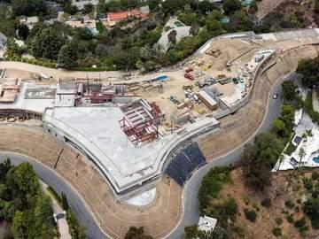 Rumah Mewah 6,87 Triliun di Bel Air Los Angeles