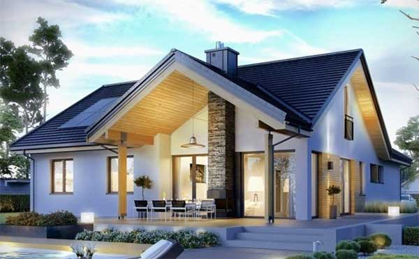 merencanakan rumah ideal untuk keluarga