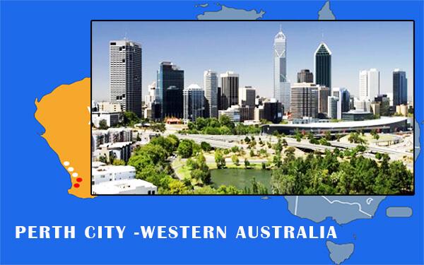 Investasi Properti di Perth Australia