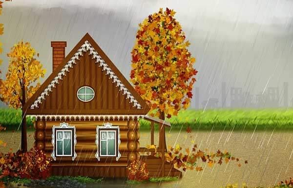 Membangun Rumah Kecil Di Lahan Sempit