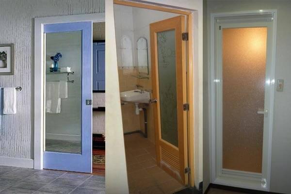 Material Pintu Kamar Mandi