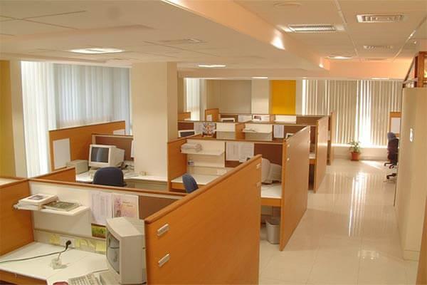 Penataan Ruang Kantor