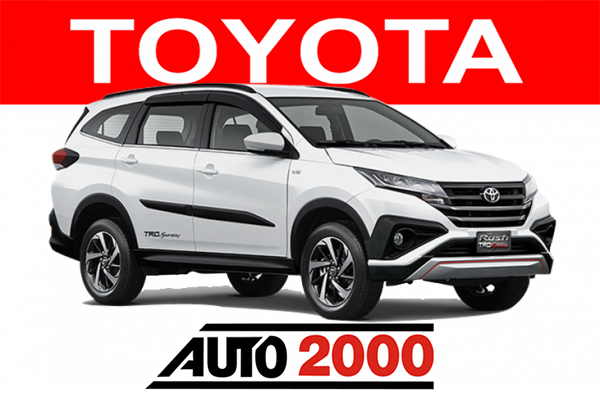 Tips kredit mobil dari Toyota Indonesia