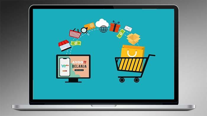 Supplier untuk Belanja Grosir Online