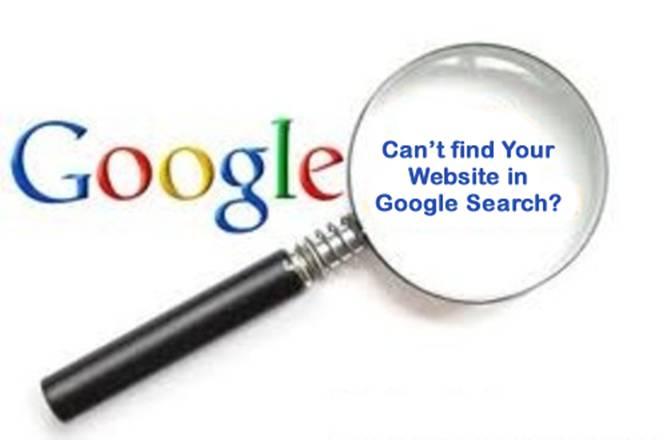 Blog Tidak Terindeks Google