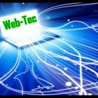 Web-Tec - Tecnologia na Internet