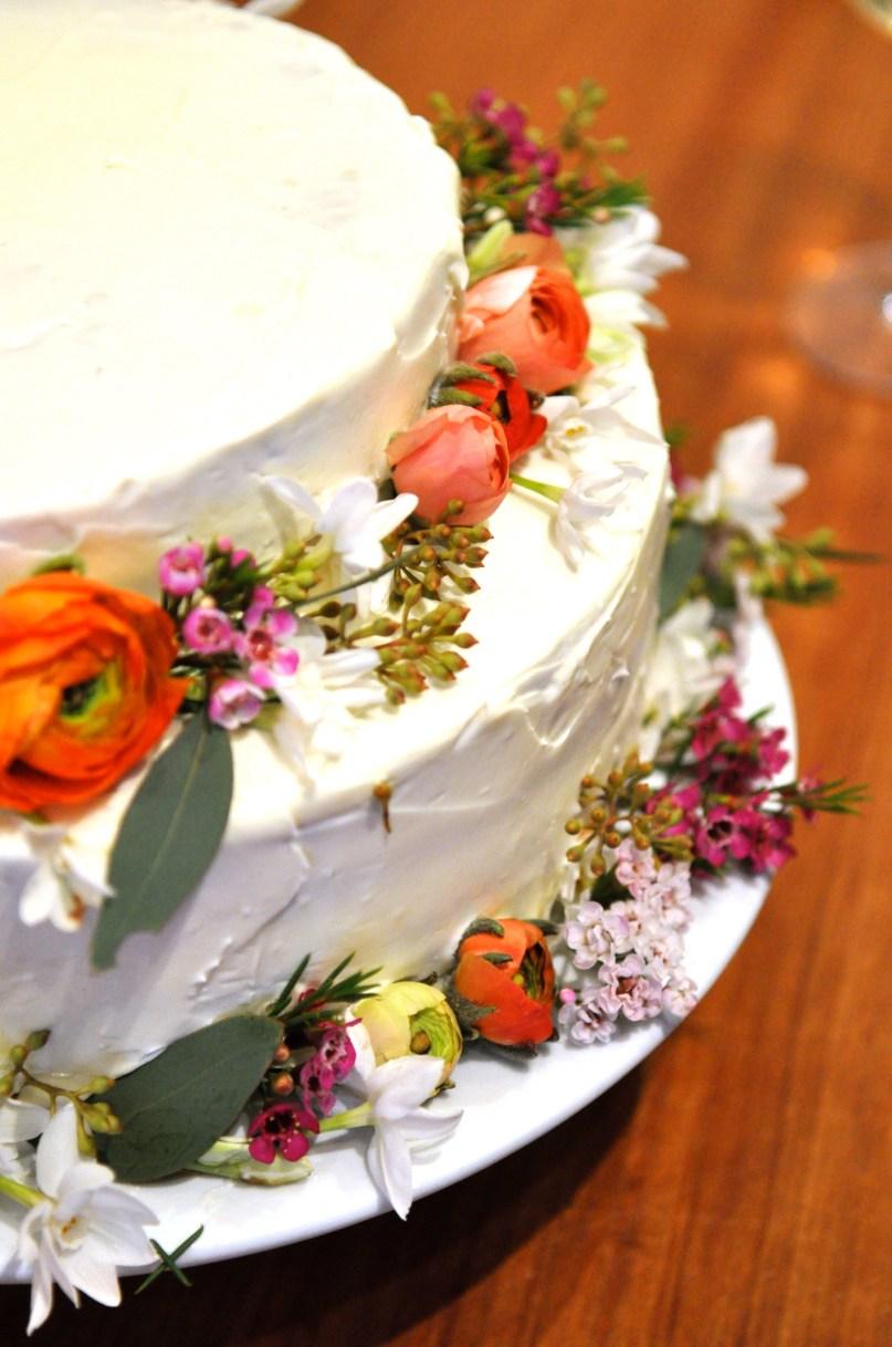 Kate's Hummingbird Cake