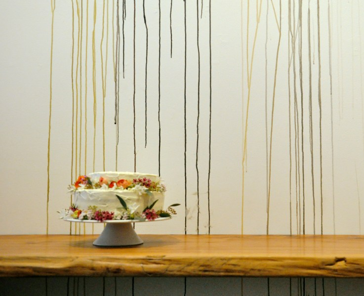 18 Reasons + The Hummingbird Cake