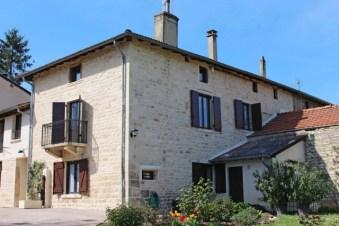 Ferienhaus Entre Deux : Lucenay (69)