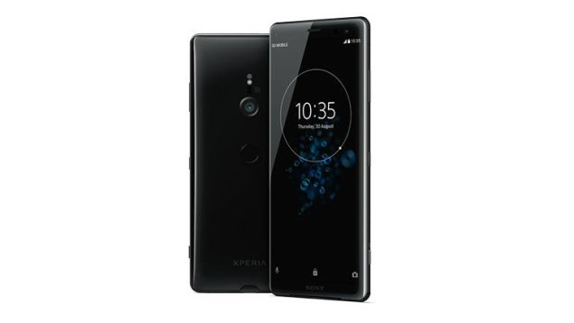 smartphone impermeabili 2019