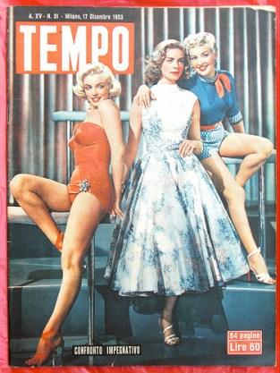 1953_Monroe_Bacall_Grabel