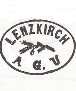 Lenzkirch-Markenzeichen-1878-01-23