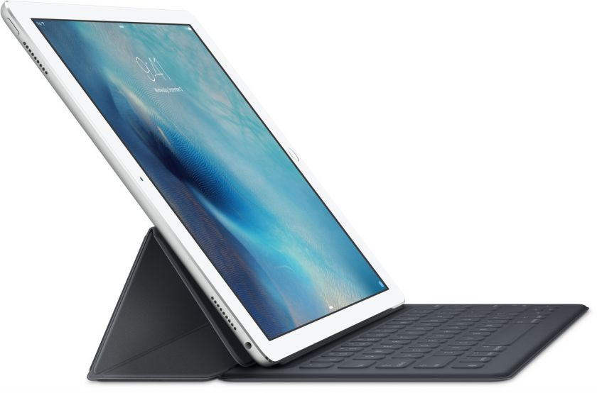 iPad Pro con Smart Keyboard