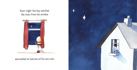 How To Catch A Star By Oliver Jeffers Board Book Leo Amp Bella