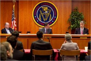 FCC Commissioners Court