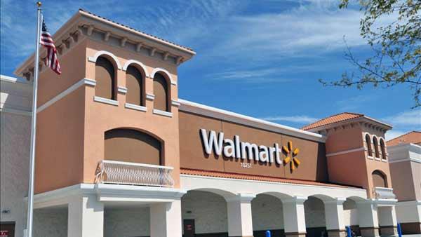 Wal-Mart Photo