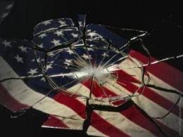 america broken