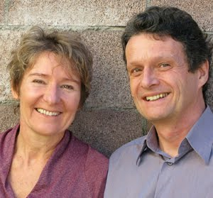 Beverly & Etienne Wenger-Trayner: Inside Communities of Practice