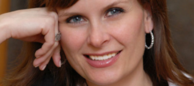 Gini Dietrich on Influencers, Leading Virtual Teams, and Being Part of a Peer Group