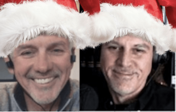 Leo & Randy on the Holidays, Lessons From George H. W. Bush, and What's Next!