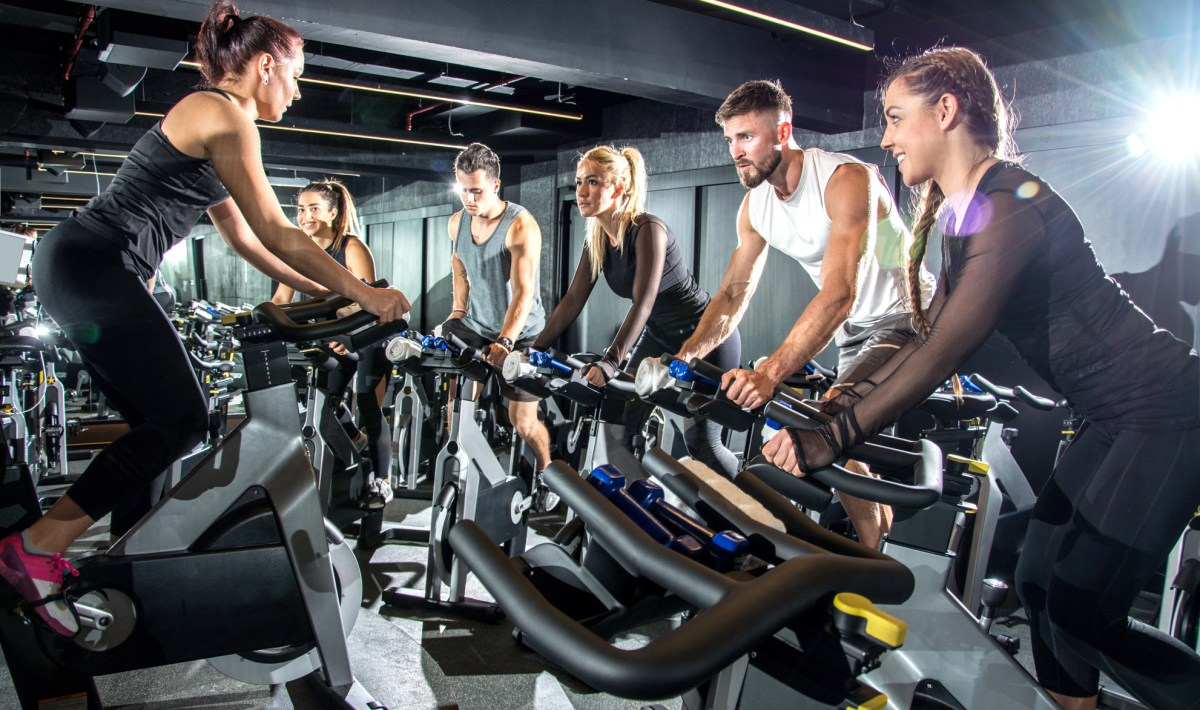Peer Groups: GYMS for Leaders