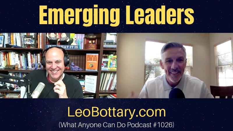 Serving Emerging Leaders