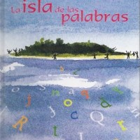 LA ISLA DE LAS PALABRAS, Erik Orsenna (Salamandra)