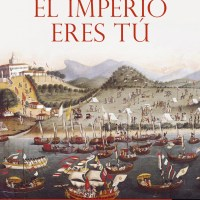EL IMPERIO ERES TÚ, Javier Moro (Planeta)