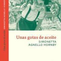 UNAS GOTAS DE ACEITE, S.Agnello Hornby (Gatopardo)