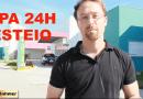 UPA 24 horas Esteio… abre quando?