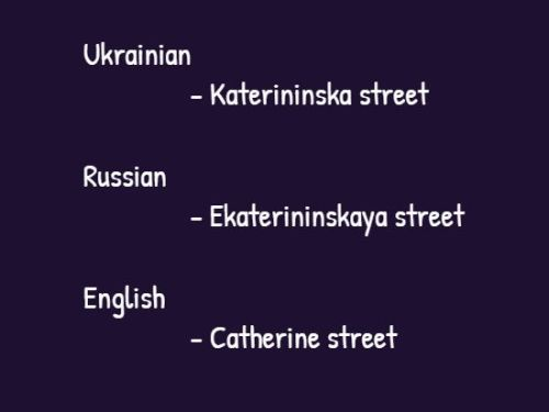 What language does Ukraine speak