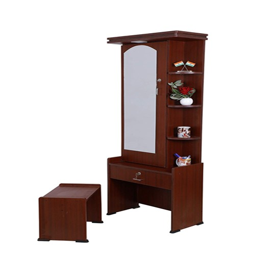 Non-Lacquer Dressing Table