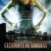 """Citas de """"Cazadores de sombras"""": """"Ciudad de Hueso"""""""