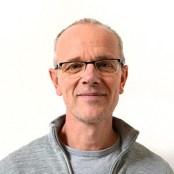 Mark van der Wal, algemeen bestuurslid
