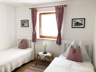 Schlafzimmer Apartment Resi