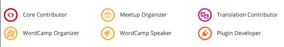 Leo Gopals WordPress Contributions