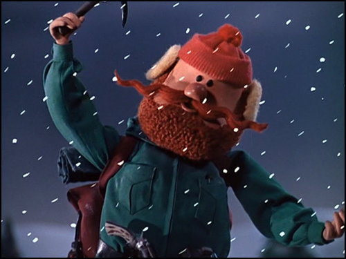 Image result for frozen yukon cornelius