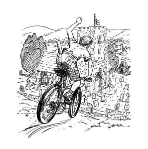 Adventure Island - The Village Fete