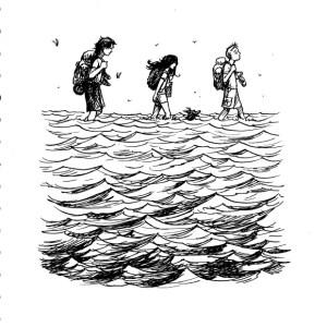 Adventure Island - Rising Tide