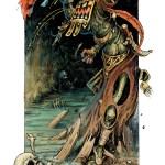 Wight - Crypt of the Vampire Gamebooks - Leo Hartas