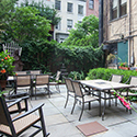 NYC HOTEL GARDEN