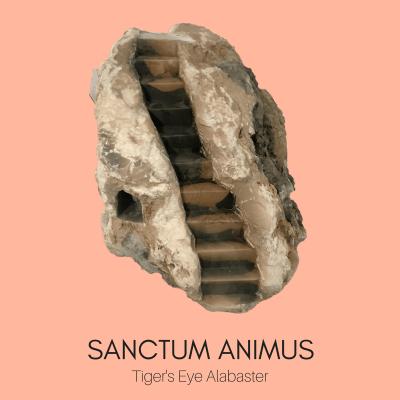 Sacred Spaces Sculpture SANCTUM ANIMUS