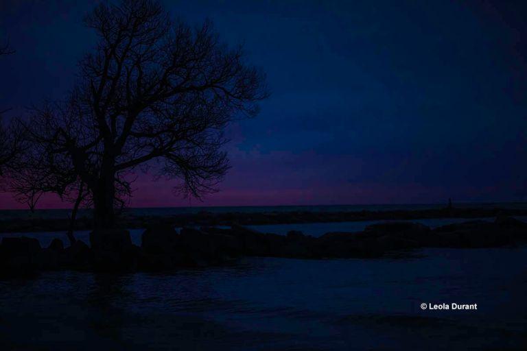 Bowmanville Sunrise
