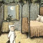 Monolibro: Una persona, un libro. Apuntes sobre el álbum ilustrado.