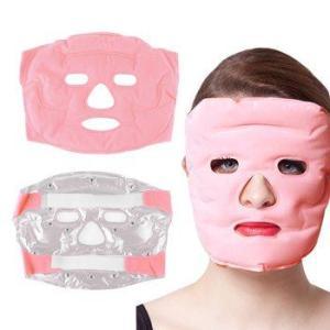 Магнитная турмалиновая маска для лица - Tcare